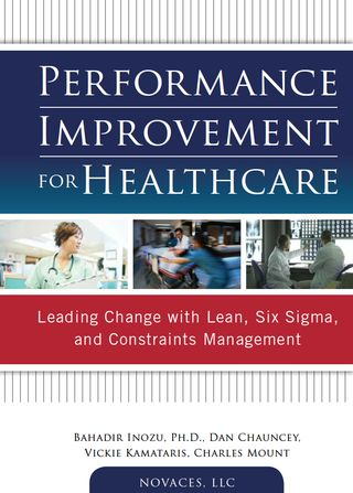 TOC Health BookBook cover